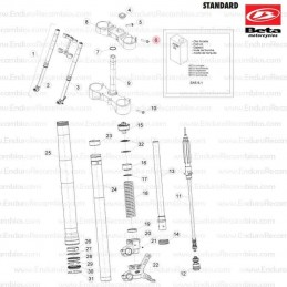 CADENA RENTHAL R3-520-118 L