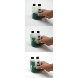 Botella vacia para Aceite...
