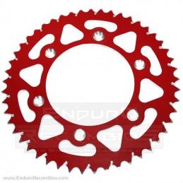 Beta 2t Corona Roja Aluminio