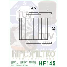 FILTRO ACEITE Yamaha HF145