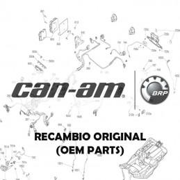 CASCO MOTO TRAIL CARRETERA PIONEER-EVO-MX436-SOLID-QHITE (Blanco)