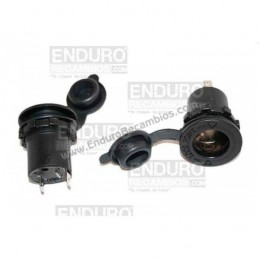 CONECTOR MECHERO / GPS