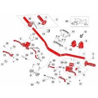 MANDOS-MANILLAR - Tav.35 / 2T / 2015