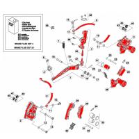 INSTALACION FRENO HIDRAULICO - Tav.36 / 2T / 2015