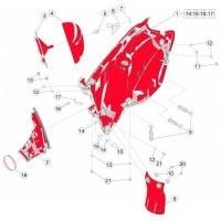 CAJA FILTRO 24 4T 350cc 2020