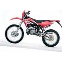 2007 RRT 50 X-SERIES