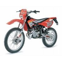 2004 RRT 50 X-SERIES