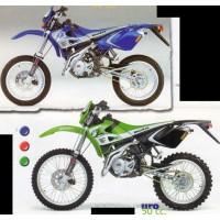 2001 RRT 50 MOTARD