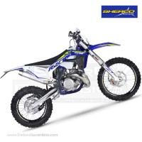 Motos Sherco