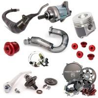 Motor XT 19-17
