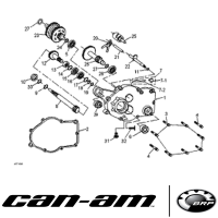 Recambio Original Can-Am